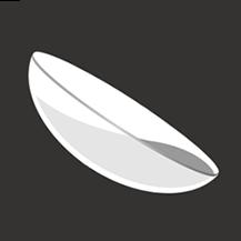 Lens-Timer die kostenlose APP für Kontaktlinsenträger